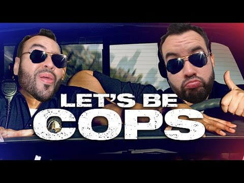 Let's Be Cops! | Enforcer Police Crime Action Gameplay