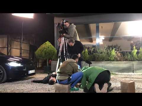 EDHO Hızır Reis İntikam alıyor   (kamera arkası)
