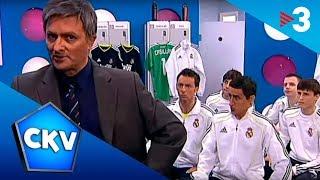 El generador d'excuses - Crackòvia - TV3