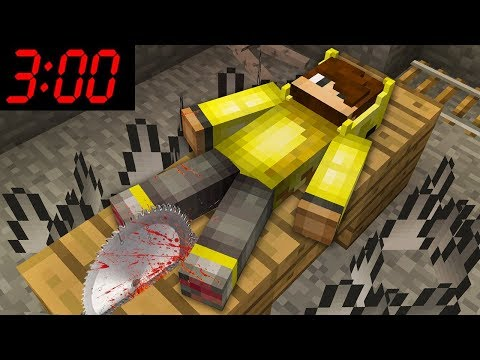 ISMETRG BU TUZAKTAN KURTULABİLECEK Mİ? 😱 - Minecraft