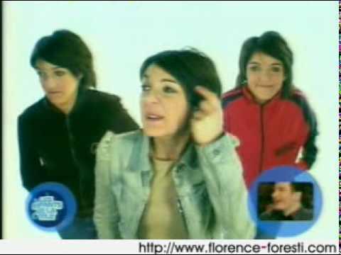 Florence Foresti - le cinema de jamella.