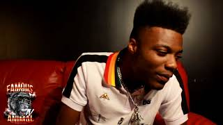 Goon Twinn Speaks On Reaching 700,000 Views & Signing With Quality Control