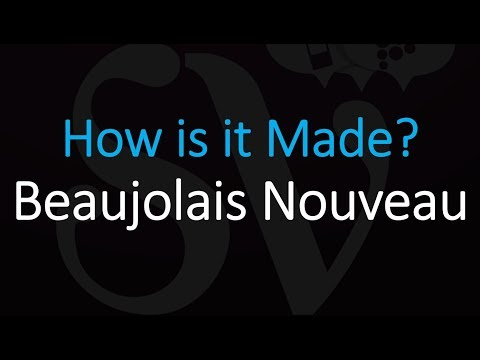 wine article How Is Beaujolais Nouveau Made Any Different From Other Wines