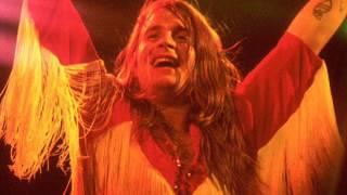 Black Sabbath – Megalomania [1976/01/13 @ London, England]