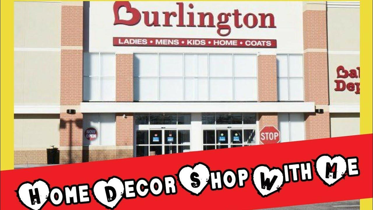 Burlington Coat Factory Home Decor.Home Decor Shop With Me 2018 L Burlington Coat Factory L Malya Tamar
