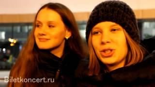 Смотреть видео Концерты Егора Крида, отзывы онлайн