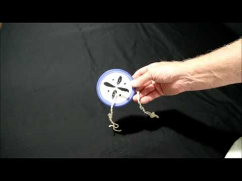 Button Spinners