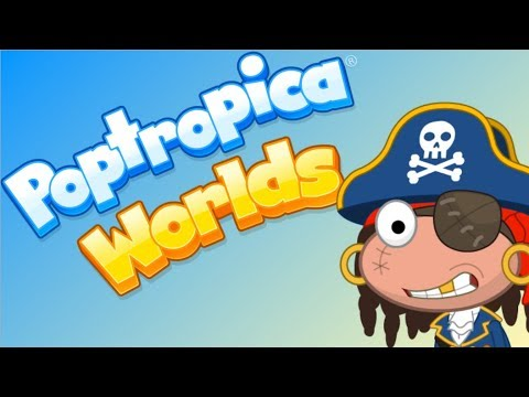 Play Poptropica Today! | FactMonster