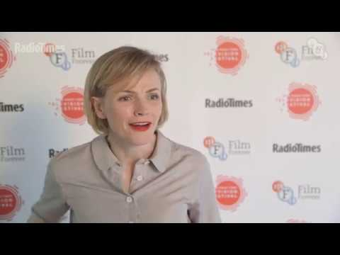 Maxine Peake on ever playing The Doctor?