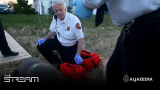 The Stream - America's deadly battle with opioids