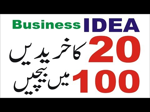 Small Business Ideas In Pakistan With Small Investment | Smart Business Plan