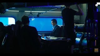 Behind the Scenes of The Commuter VFX