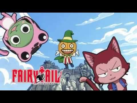 Fairy Tail manga 541 Хвост Феи манга 541 Манга Фейри