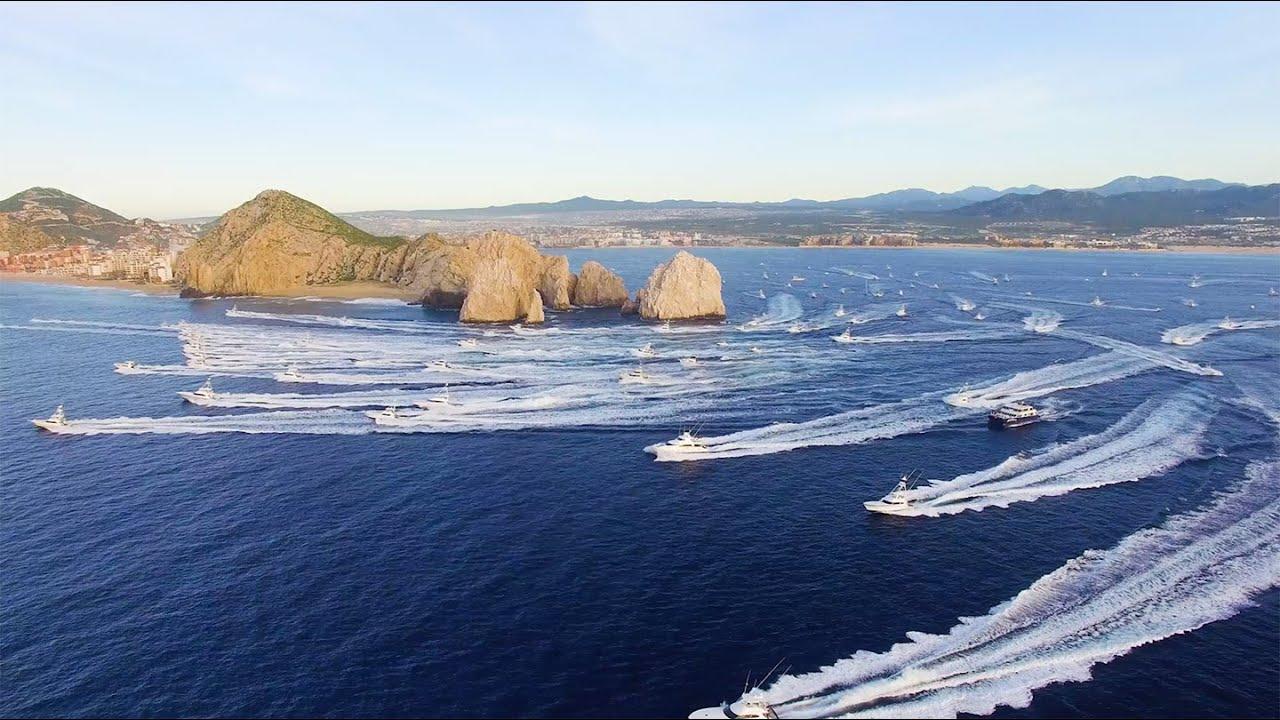 The Super Bowl of Sport Fishing – Bisbee's Black & Blue Marlin Tournament