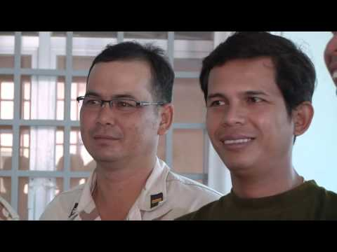 CARAT Cambodia 2015 - Medical Training