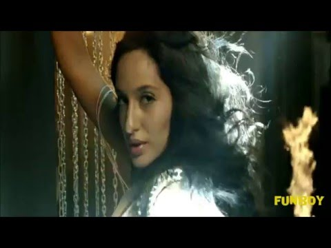 Nora fatehi rock tha party full song - 1 2