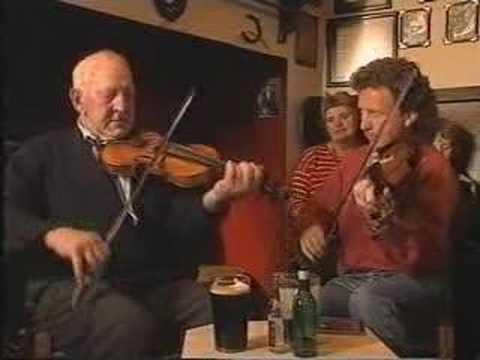 Paddy Canny & Frankie Gavin