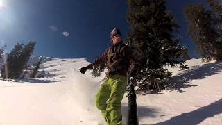 jackson hole south face Prater Thumbnail