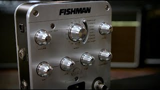 Fishman Matrix Infinity