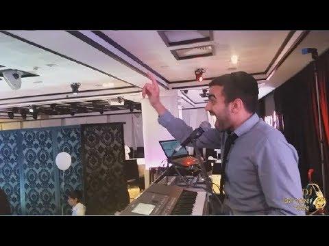 שיר עם החתן | מתוך חתונה בסגנון חרדי | EVERYONE IS SINGING - LIVE