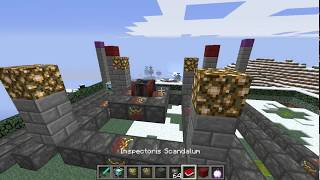 BLOOD MAGIC MODS MINECRAFT 1.12.2 - ALTARES COMPLETO