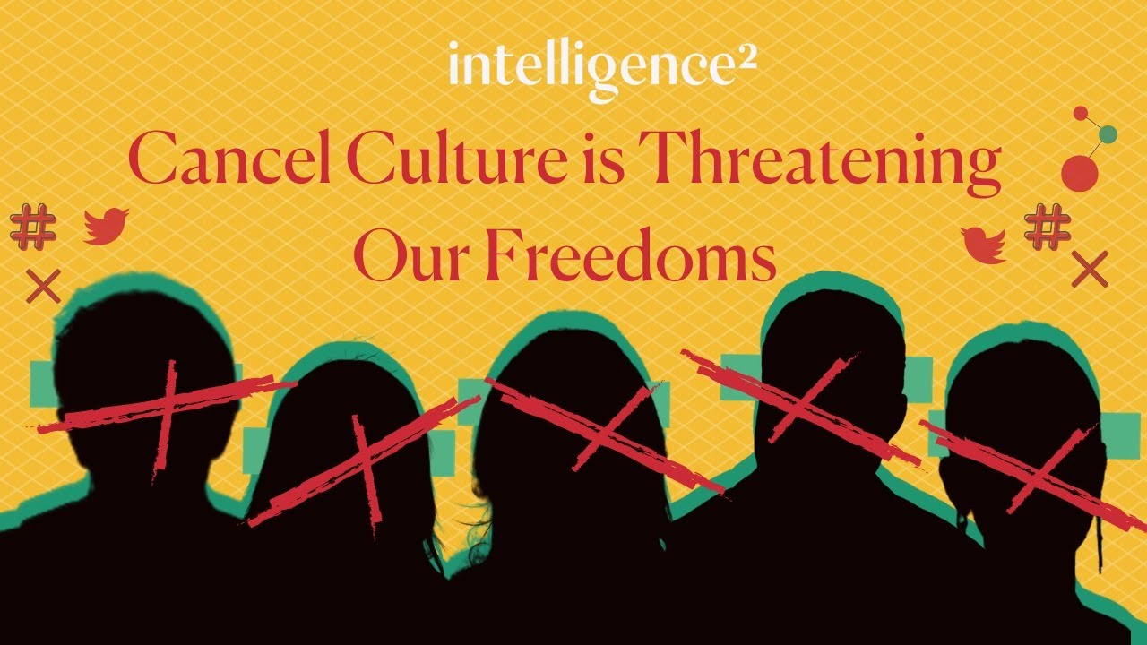 Cancel Culture Debate with Ayaan Hirsi Ali, Julie Bindel, Kehinde Andrews & Billy Bragg