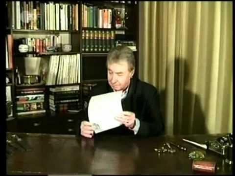 Peter Alexander - *Videobotschaft*