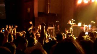 Social Distortion  - Road Zombie (Live in Green Bay 2010)