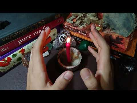 Magick Basics: Introduction To Energy