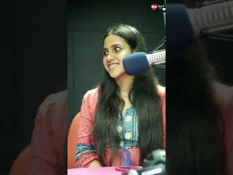 Nikhita Gandhi from AR Rehman's School of Music in Midweek Jamming with Rj Meha | Episode 02
