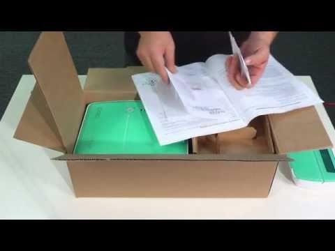How To Program A DSC Alexor 2-Way Wireless Alarm System - Part 1