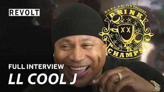 LL Cool J |