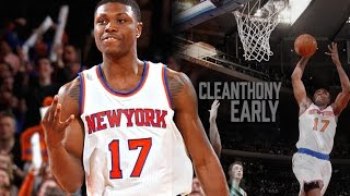 2014-15 Season Highlights: Cleanthony Early