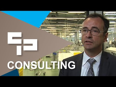 Benchmark Fabrik Aesculap - Interview mit Dr. Schönheit