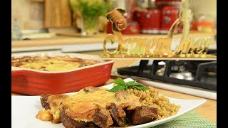 Elbasan Tava Tarifi - Semen Öner - Yemek Tarifleri