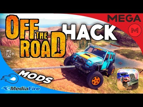 Download Off The Road Otr Open World Driving V1 2 6 Mod Apk