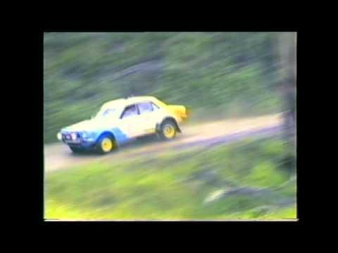 1992 Gloucester Rallysprint