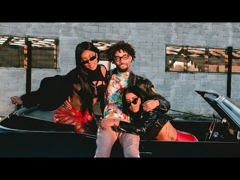 PnB Rock - I Like Girls (Feat. Lil Skies) [Official Music Vi