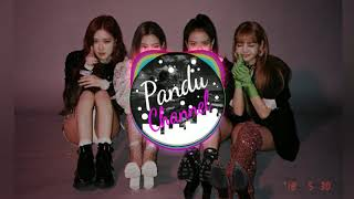 Download Mp3 Du Du Du Du Blackpink ~dangdut Koplo