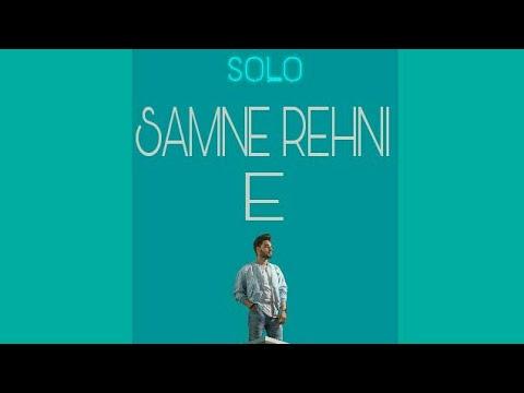 Samne Rehni E (Full Song) - Pav Dharia | SOLO | New Punjabi Song 2017