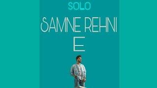 Video Samne Rehni E (Full Song) - Pav Dharia | SOLO | New Punjabi Song 2017 download MP3, 3GP, MP4, WEBM, AVI, FLV Juli 2018