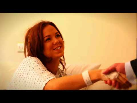 MYA Breast Enlargement Video Diary: Step 5 - Surgery Day