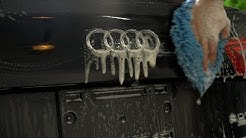 Exterior Car Detailing Services in Chantilly, VA | Tabula Rasa Fine Auto Detailing