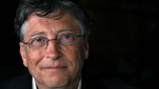 Tax The Rich! Bill Gates, Warren Buffett Agree