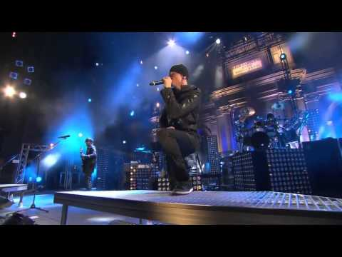 Linkin Park - Waiting For The End @ Live At MTV Europe Music Awards Madrid