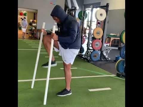 Strengthening Your Hip Flexors