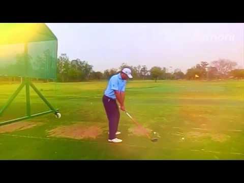 HGC Swing Focus: Gaganjeet Bhullar Pt 1