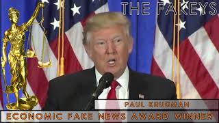 First Annual Fake News Award Show Part I