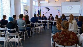 На открытии фестиваля молодежи «Ласточка» в Пензе выступит Тимур Родригез