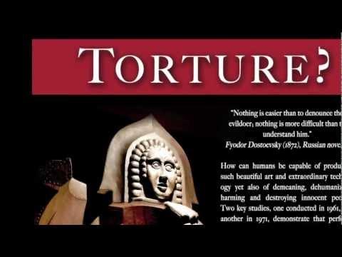 SDMM's Instruments of Torture
